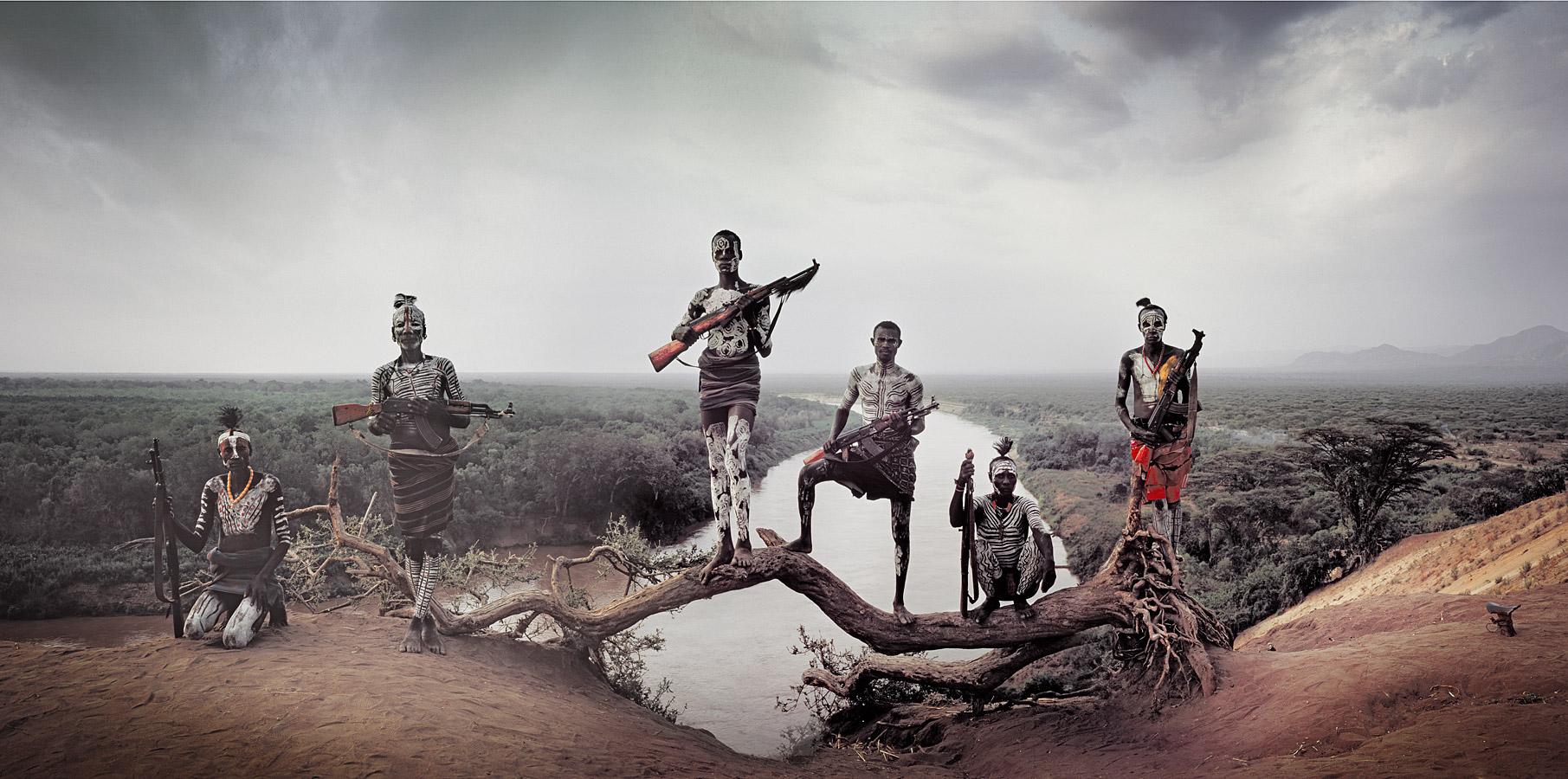 before-they-pass-away-vanishing-tribe-ethiopia-karo-01