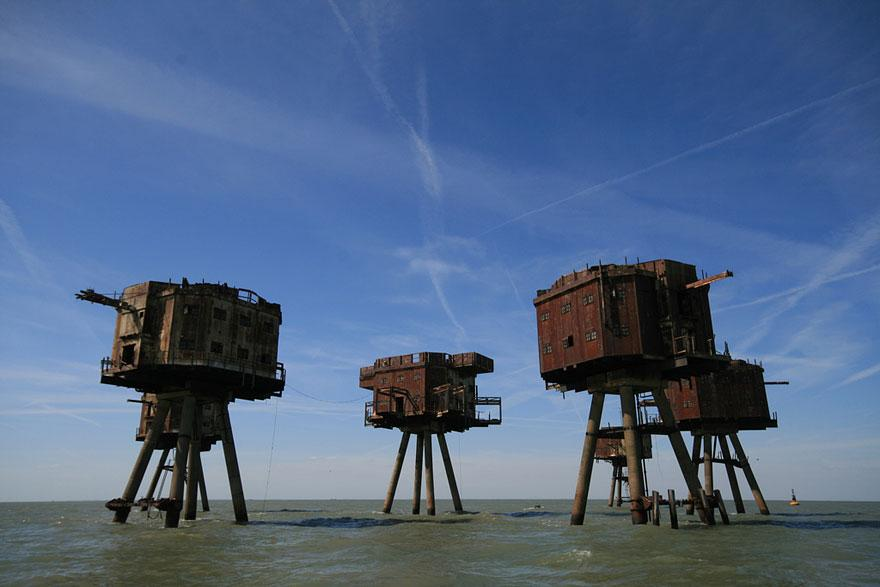 forgotten-places-kai-fagerstrom-the-maunsell-sea-forts-england