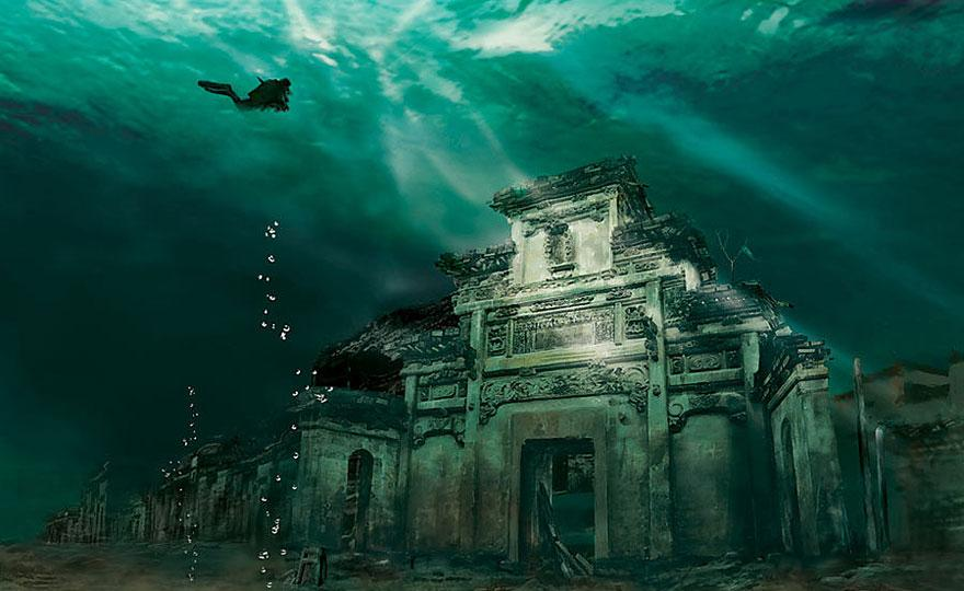 forgotten-places-kai-fagerstrom-underwater-city-in-shicheng-china
