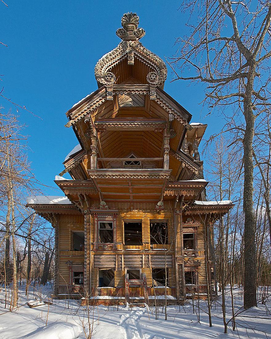 forgotten-places-kai-fagerstrom-wooden-houses-russia
