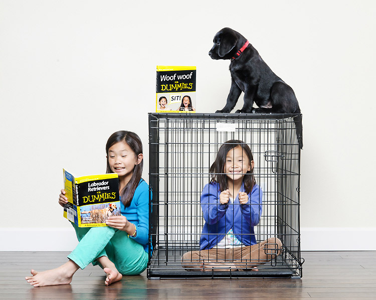 jason-lee-daughters-puppy
