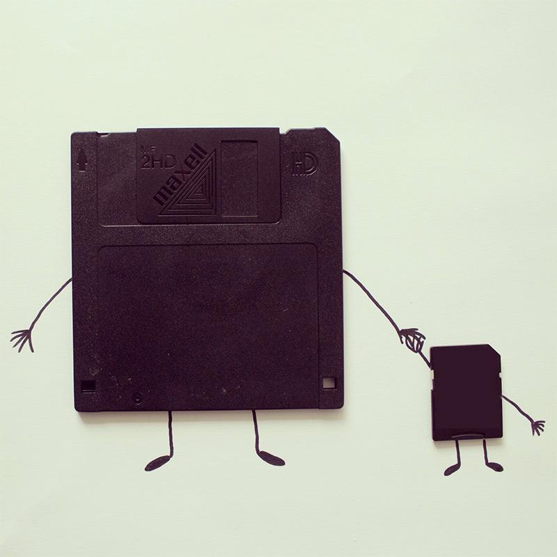 javier-perez-art-doodle-floppy-sd
