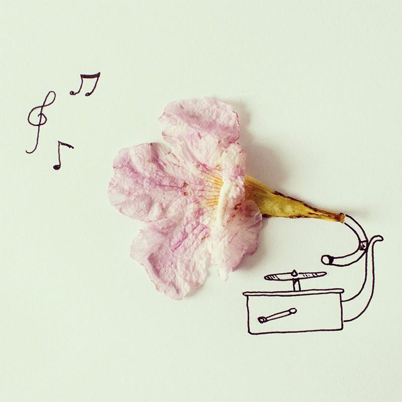javier-perez-art-doodle-flower