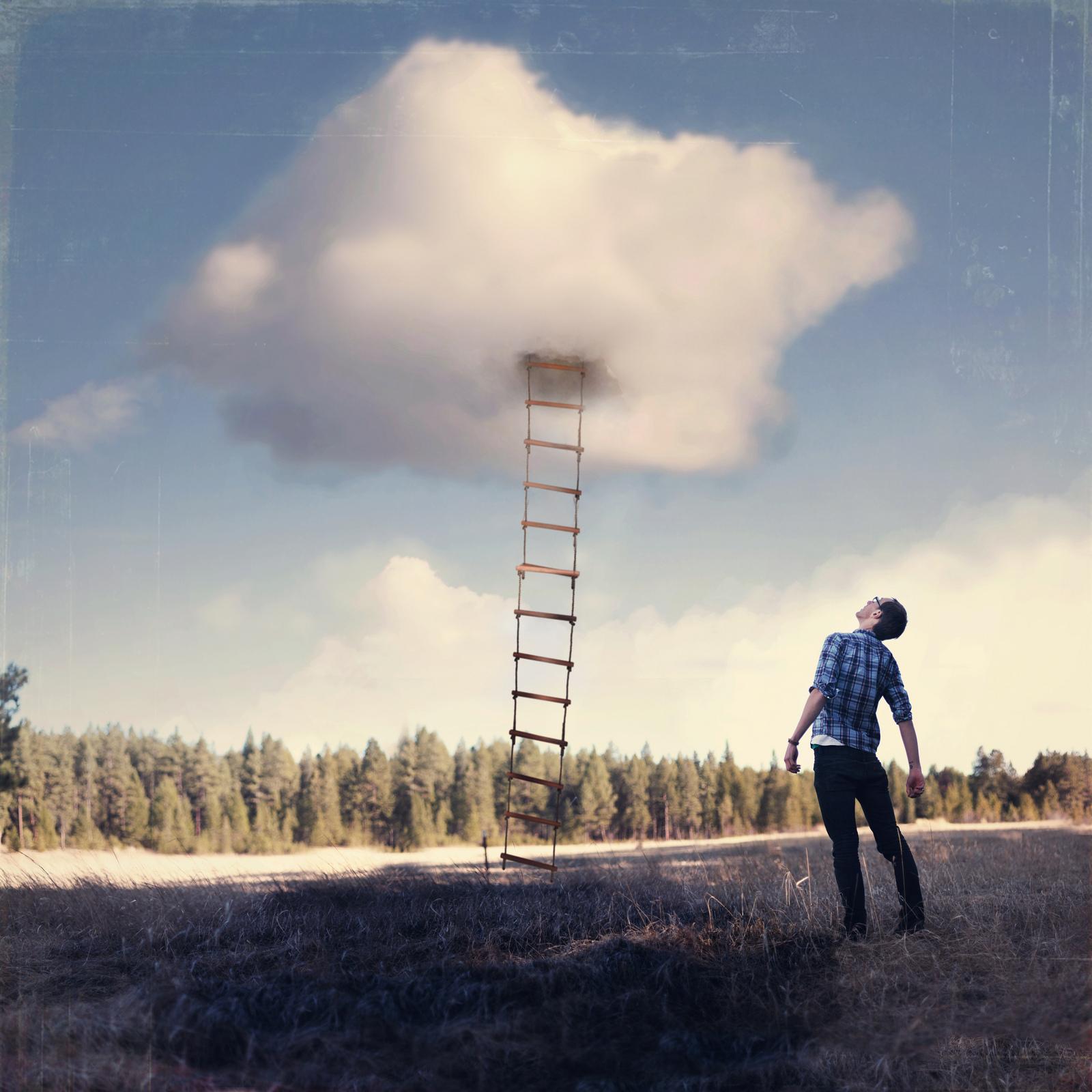 joel-robinson-sky-ladder