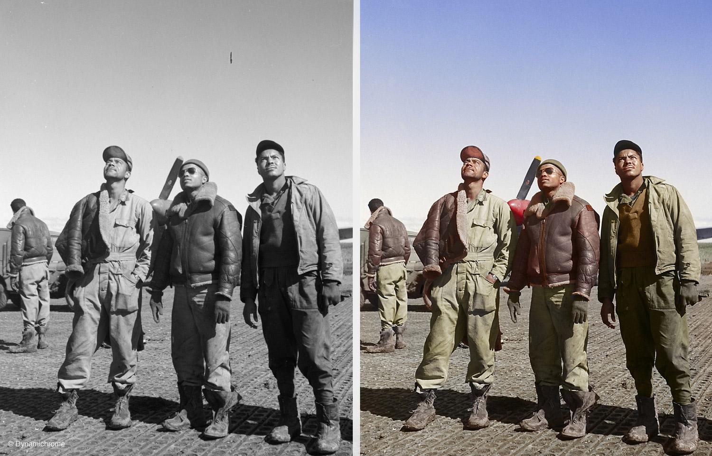 jordan-lloyd-war-tuskegee-airmen