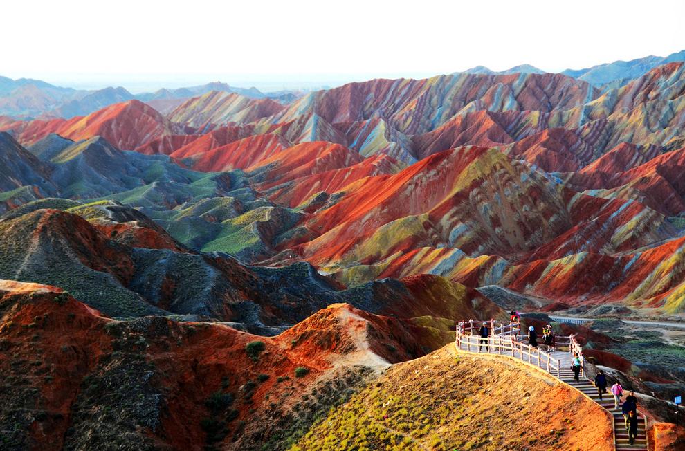 surreal-places-gansu-china