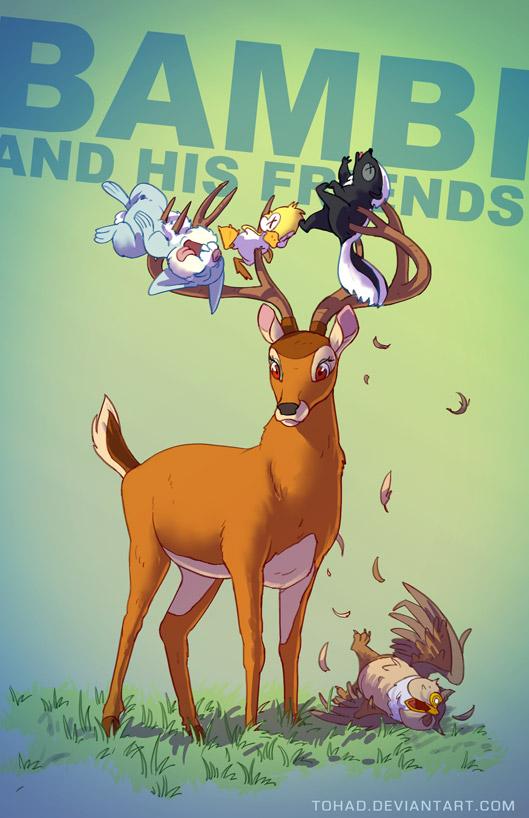 sylvain-sarrailh-badass-bambi