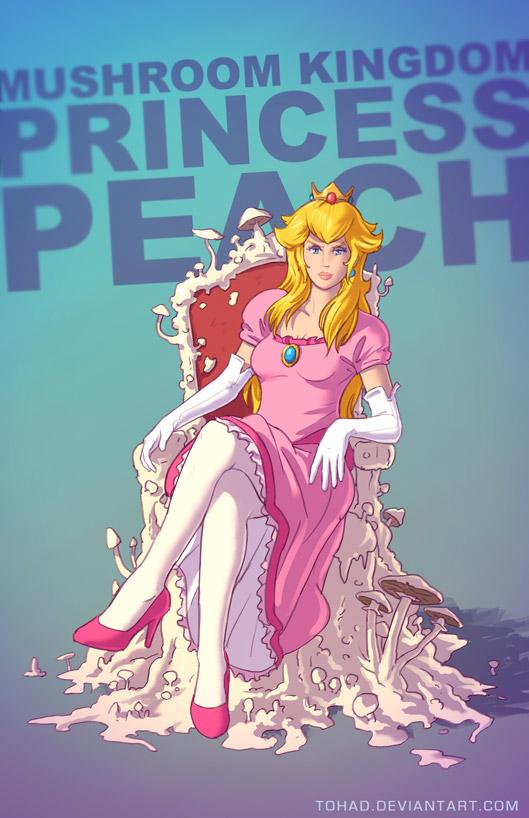 sylvain-sarrailh-badass-princess-peach