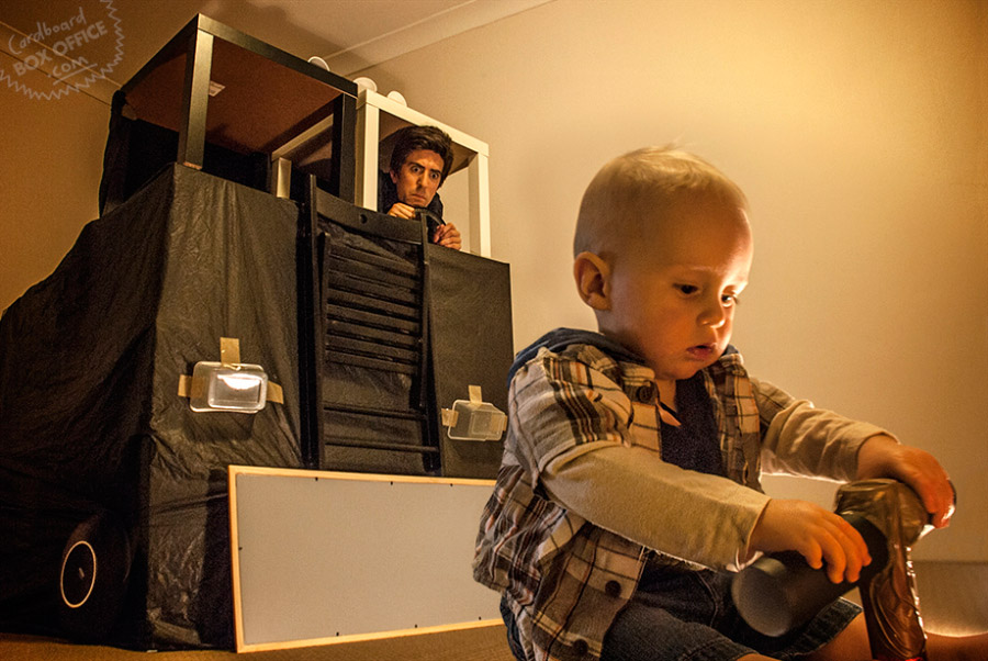 cardboard-box-office-baby-terminator