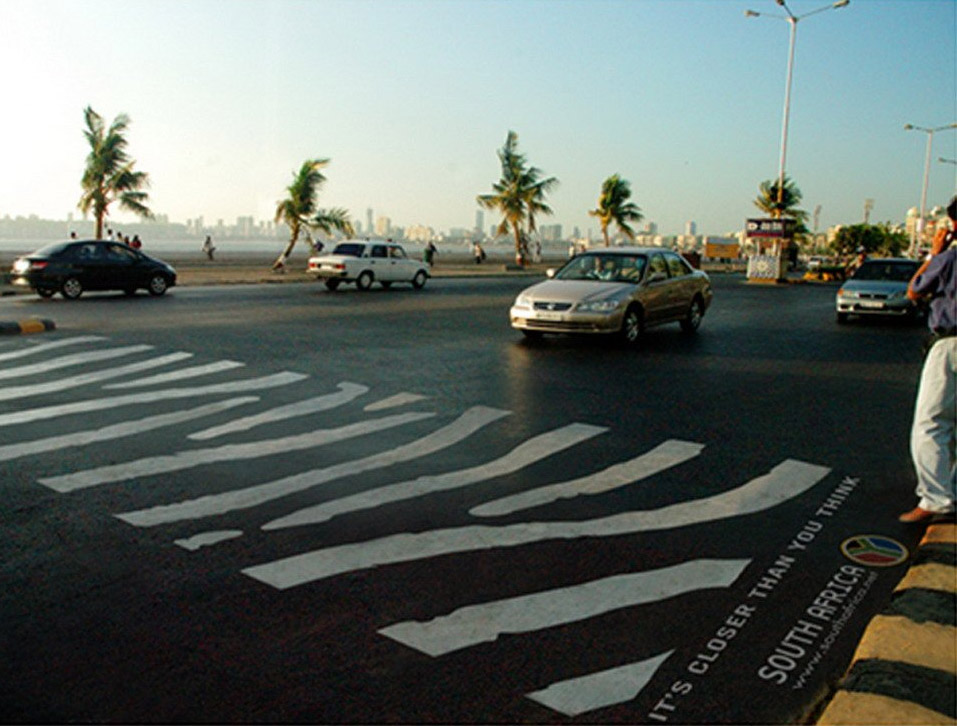 guerrilla-marketing-ideas-south-africa-tourism-zebra