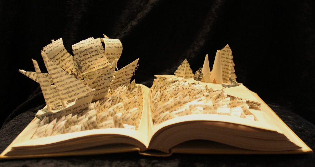 jodi-harvey-brown-book-sculptures-the-exploration-of-colombus