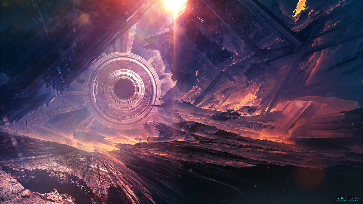 kuldar-leement-void-sector
