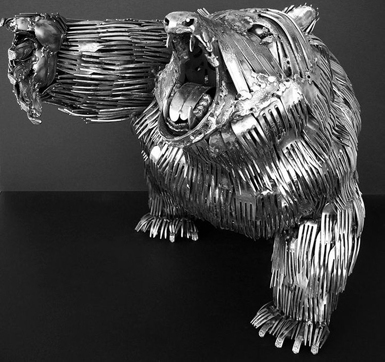 flatware-animal-sculptures-gary-hovey-10