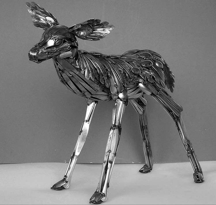 flatware-animal-sculptures-gary-hovey-11