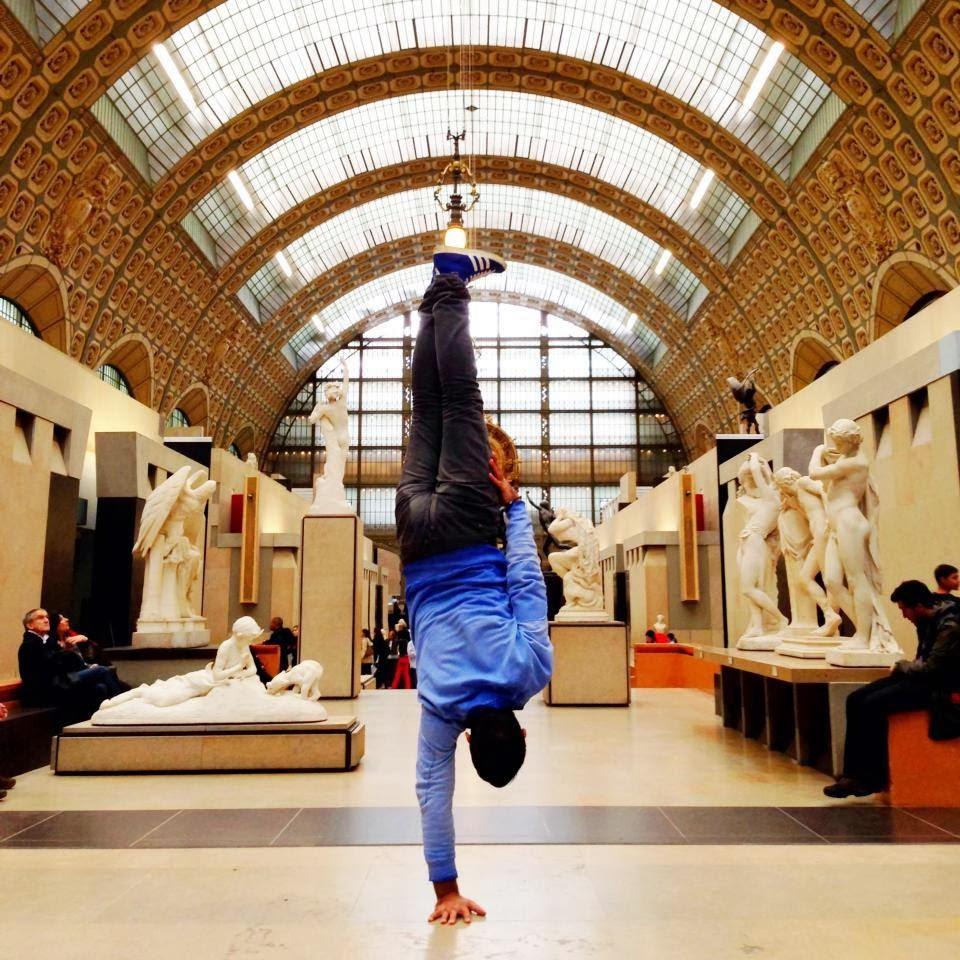 kapstand-paris-Musee d'Orsay