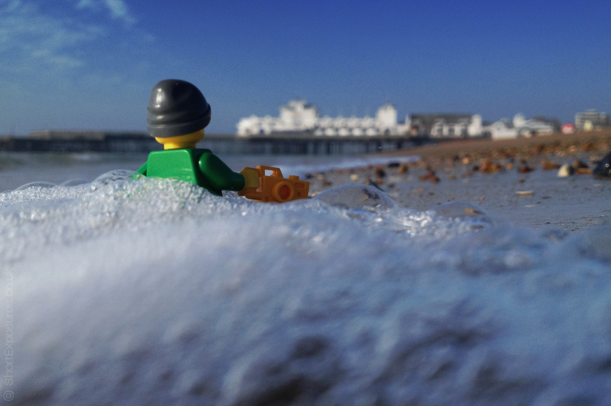 From the Legography series