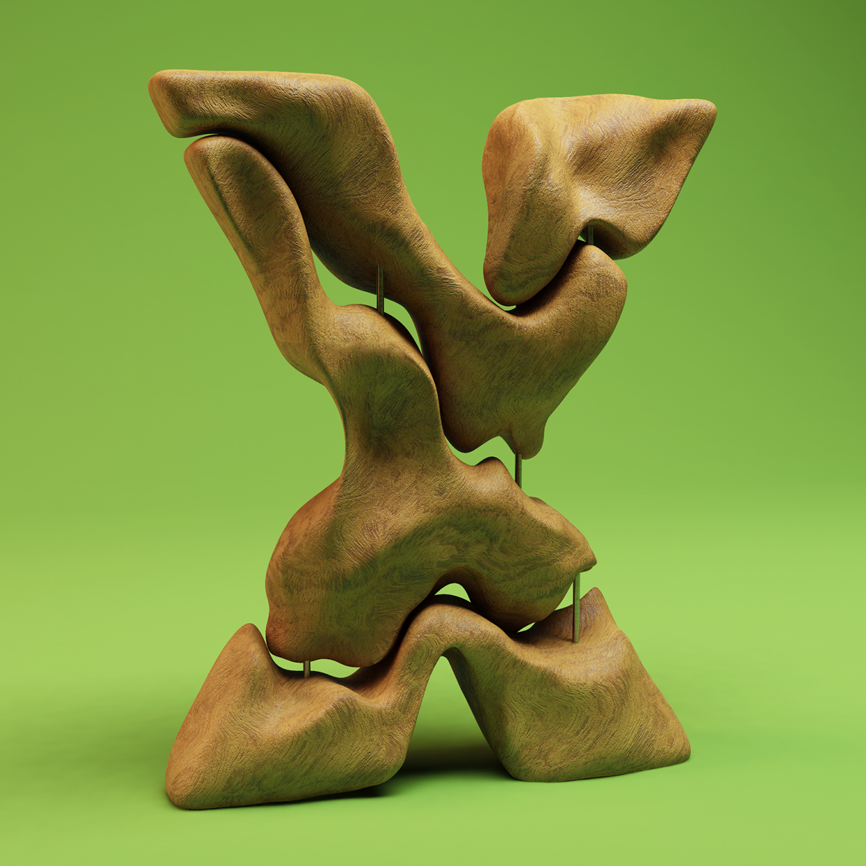 sculpted-alphabet-foreal-24