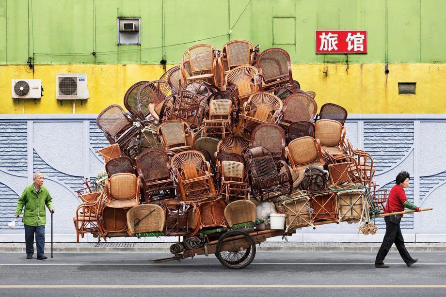 alain-delorme-totem-overloaded-cart-11