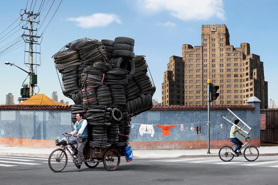 alain-delorme-totem-overloaded-cart-13