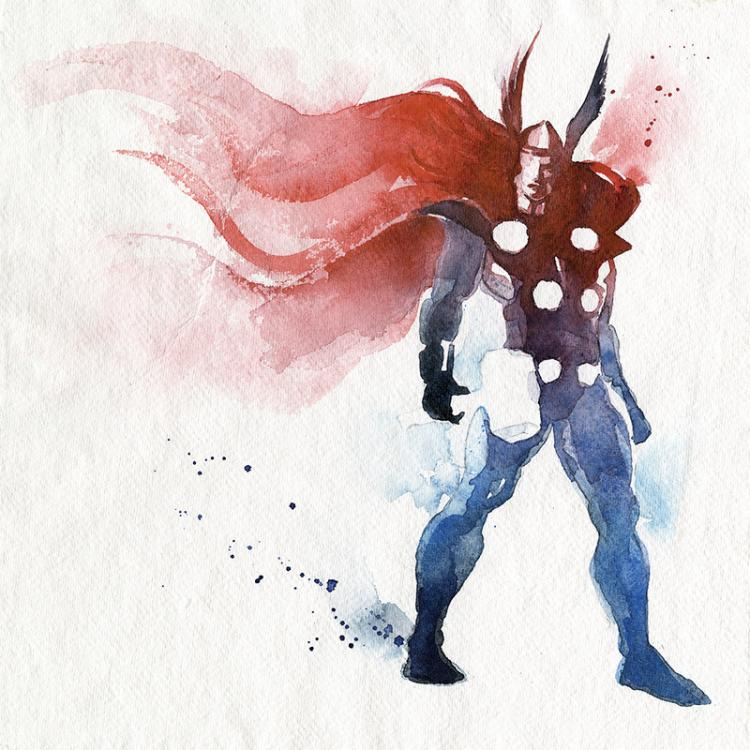 blule-watercolor-superheroes-03
