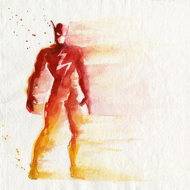 blule-watercolor-superheroes-07
