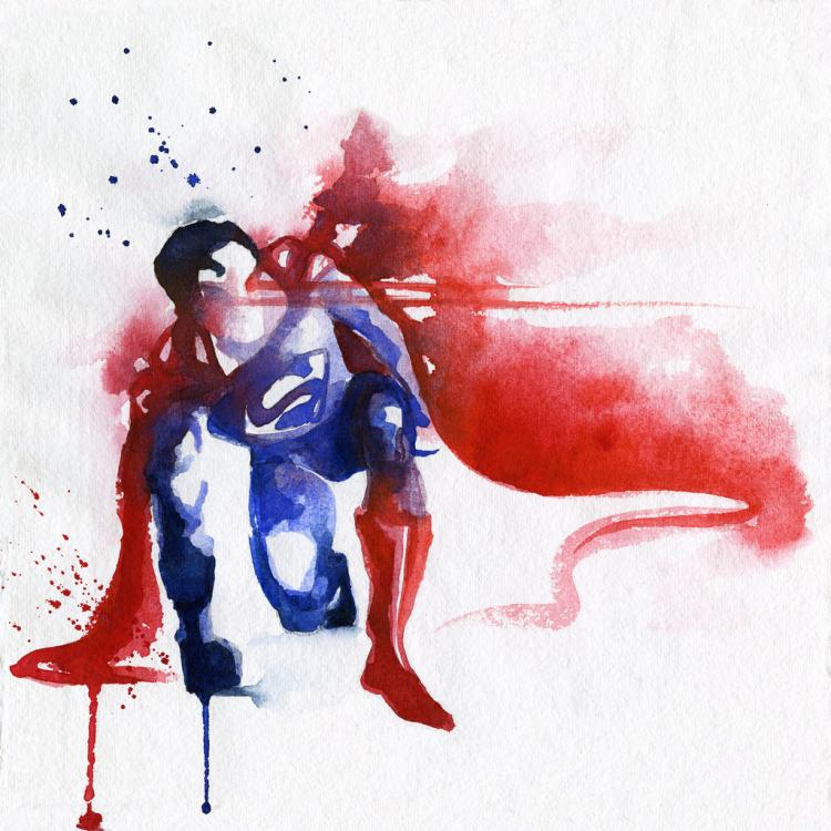 blule-watercolor-superheroes-08