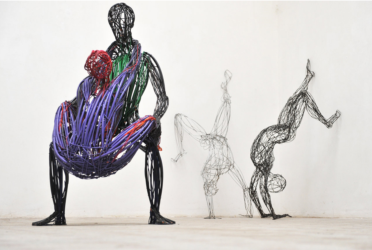 electric-cable-sculptures-judit raboczky-02
