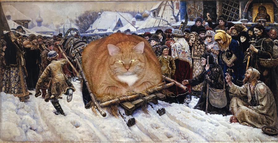 svetlana-petrova-fat-cat-art-08