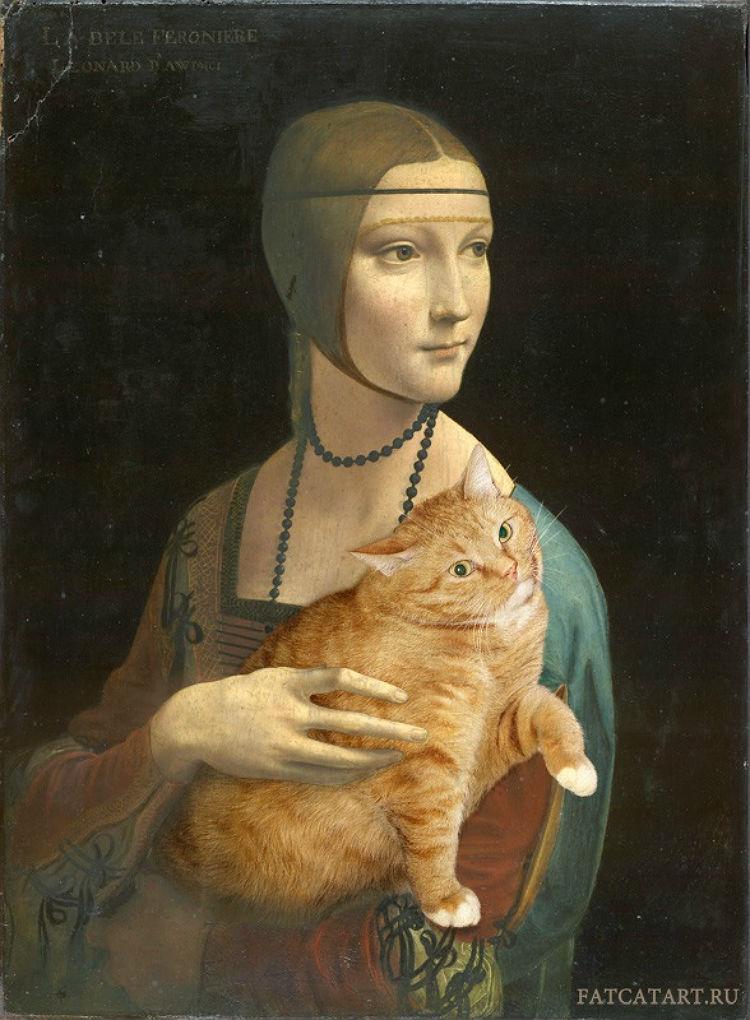 svetlana-petrova-fat-cat-art