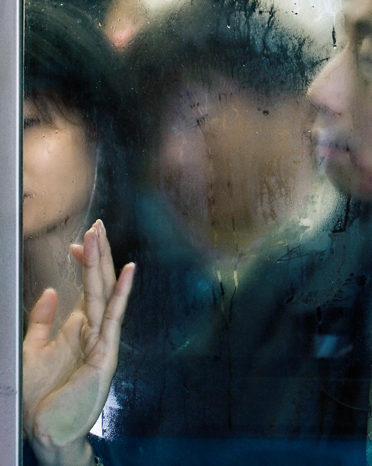 Прижался в автобусе 1 фотография