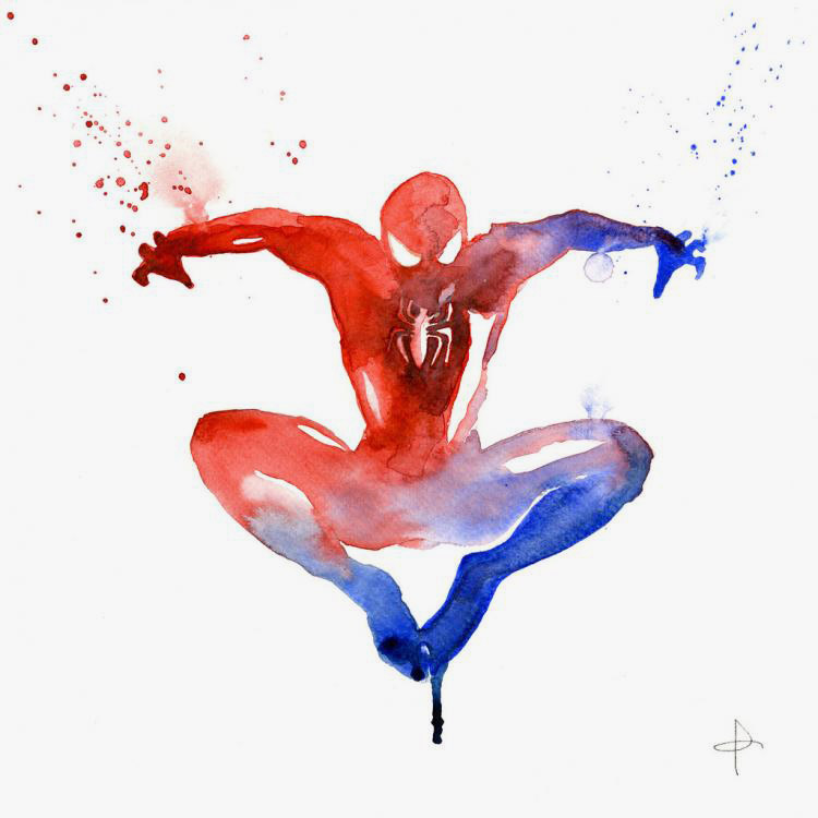 blule-watercolor-superheroes-04