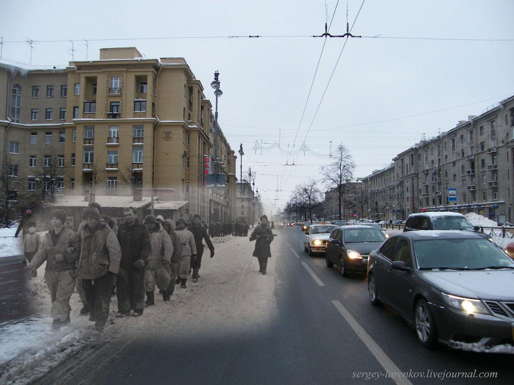 sergey_larenkov_past_and_present_wwII_13
