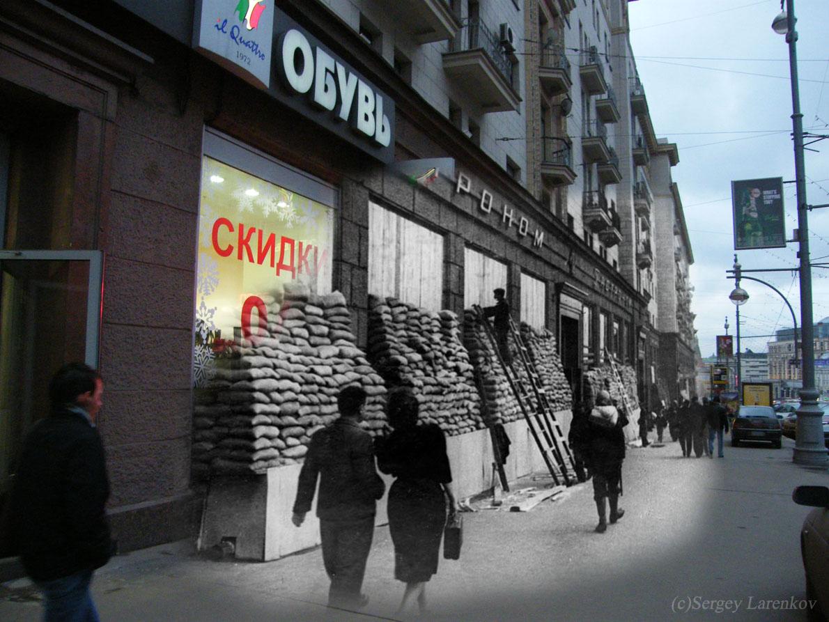 sergey_larenkov_past_and_present_wwII_2