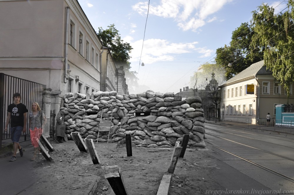 sergey_larenkov_past_and_present_wwII_22