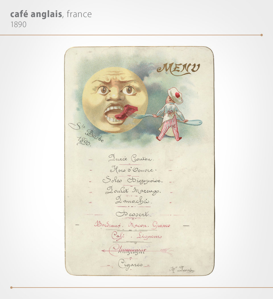 cafe-anglais-vintage-menu