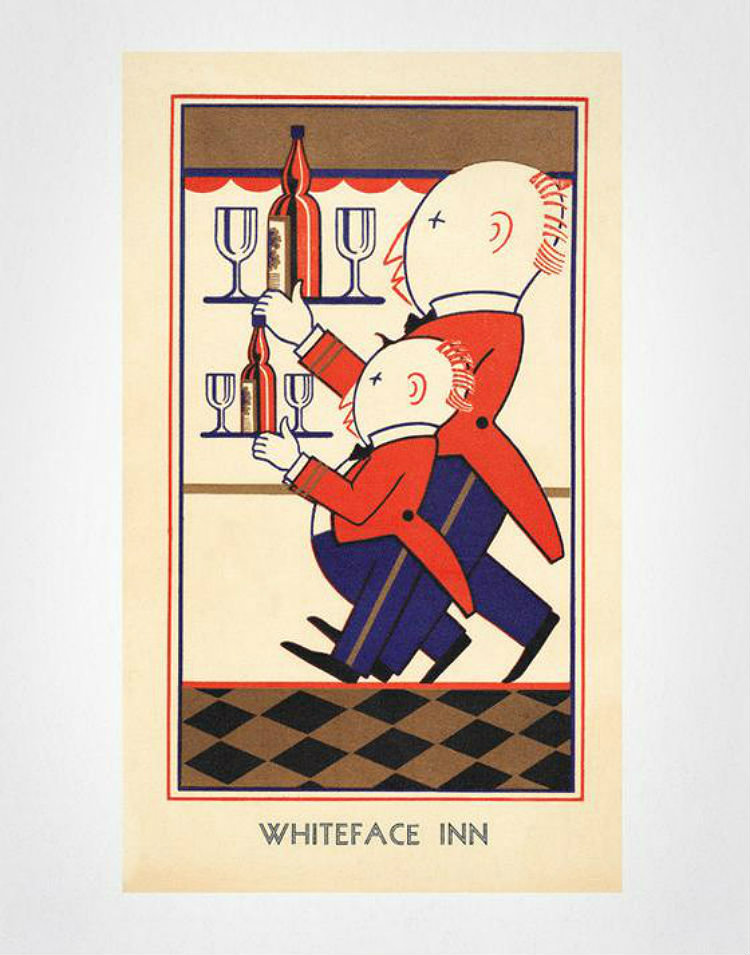 whiteface-inn-vintage-menu