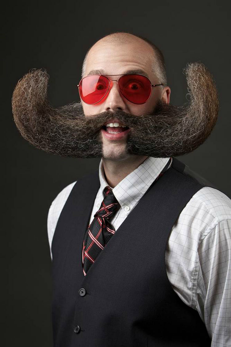 2014-Just-for-Men-World-Beard -and-Moustache -Championships-10