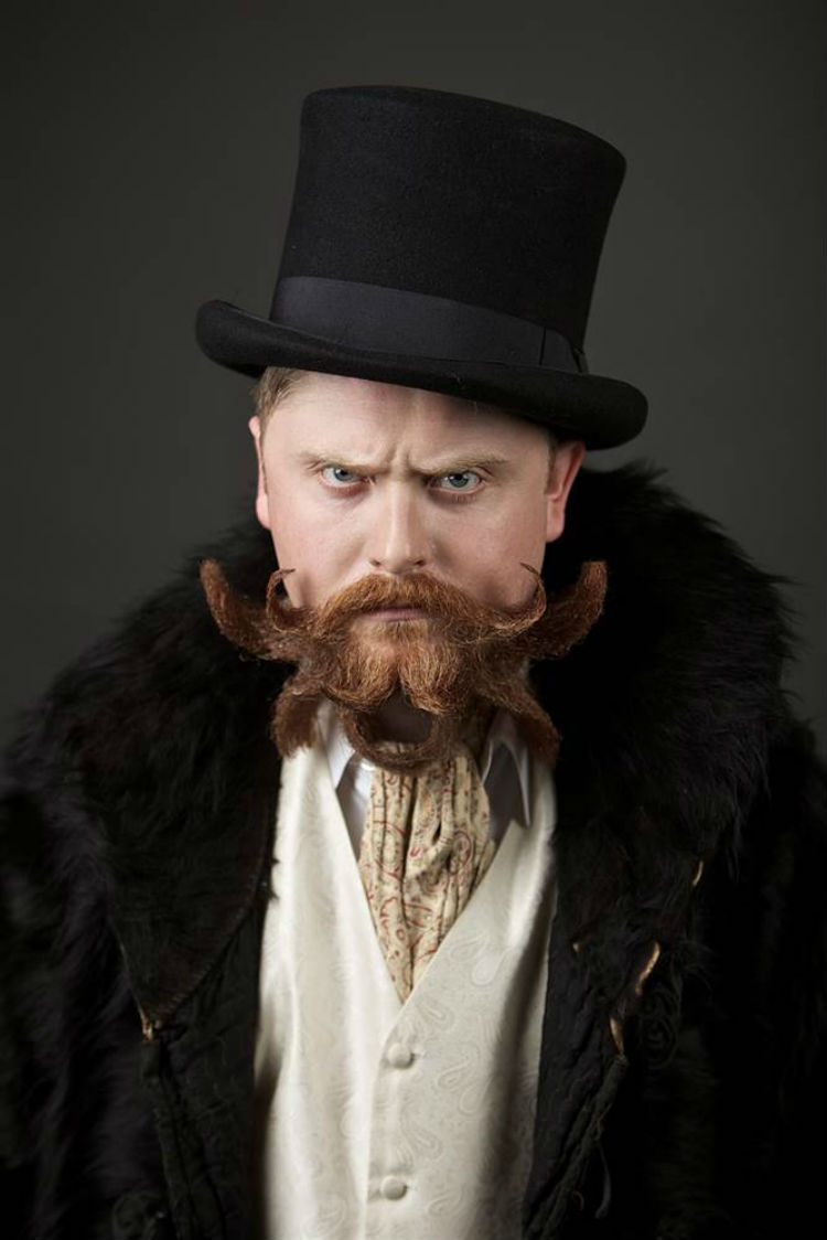 2014-Just-for-Men-World-Beard -and-Moustache -Championships-16