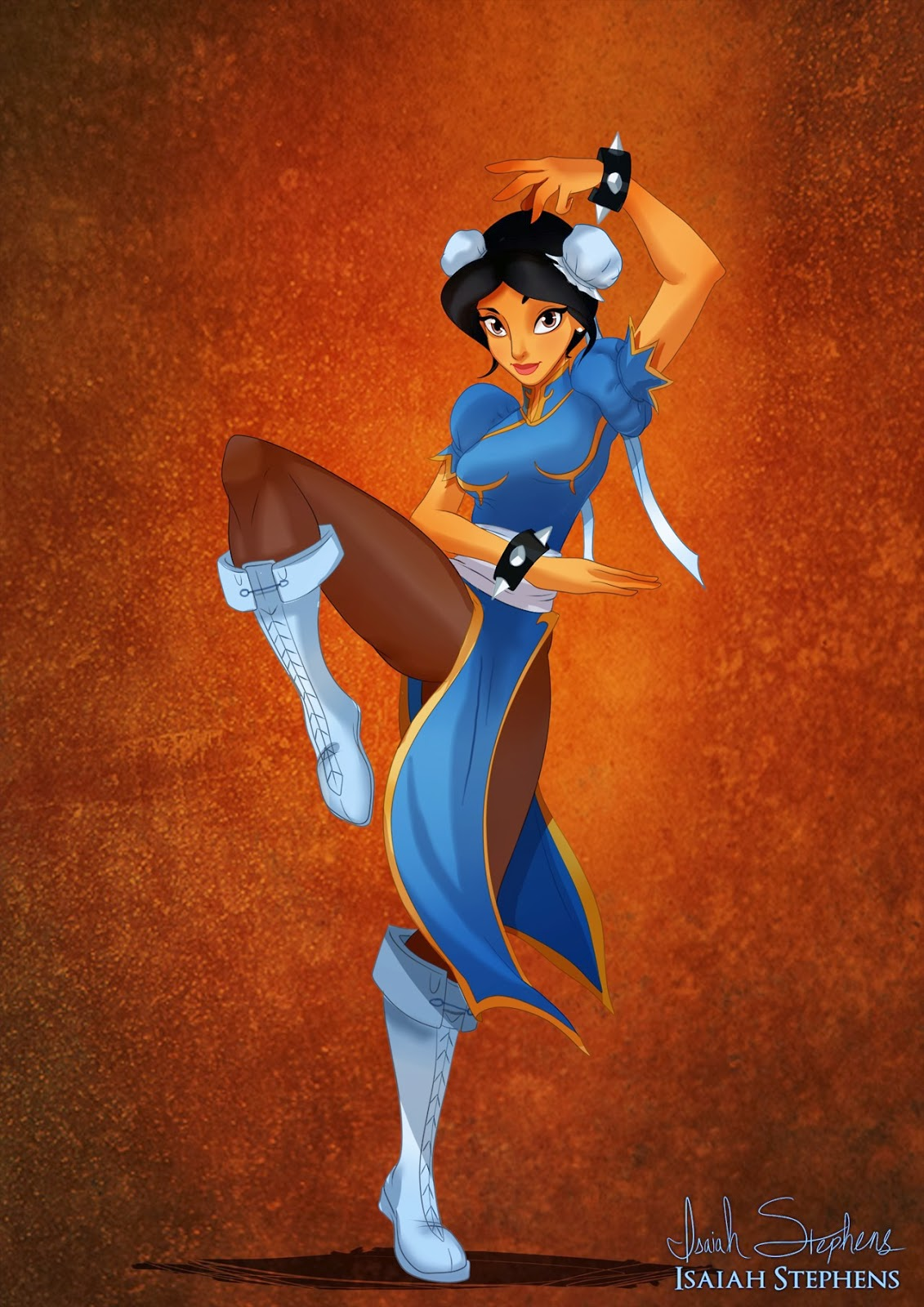disney-princess-isaiah-stephens-10