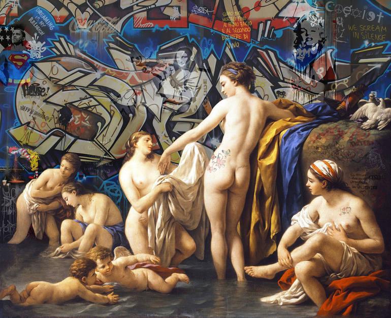 Marco-Battaglini-pop-art-renaissance-paintings-02