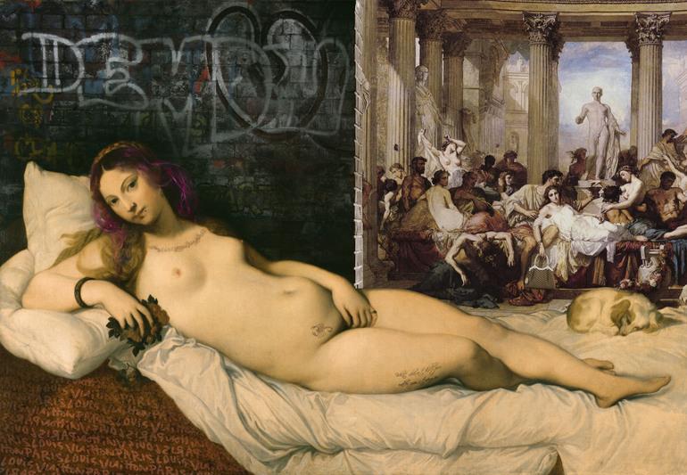 Marco-Battaglini-pop-art-renaissance-paintings-04