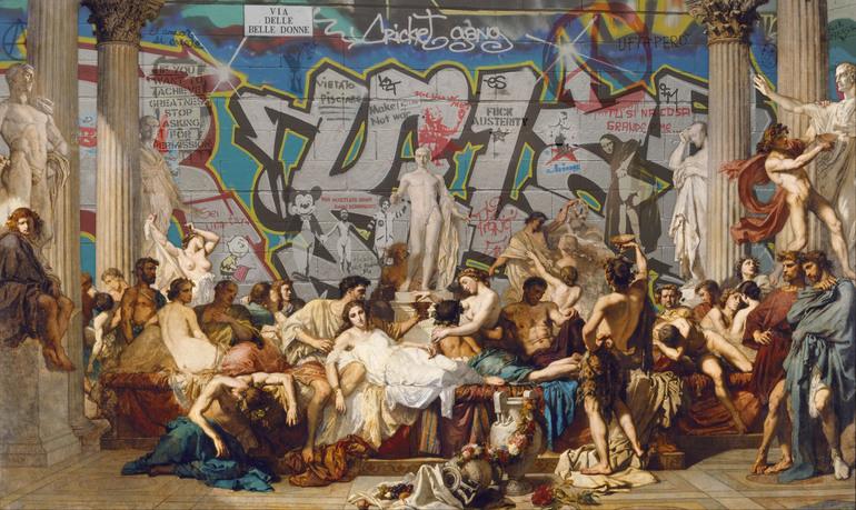 Marco-Battaglini-pop-art-renaissance-paintings-06