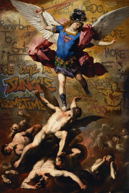 Marco-Battaglini-pop-art-renaissance-paintings-08