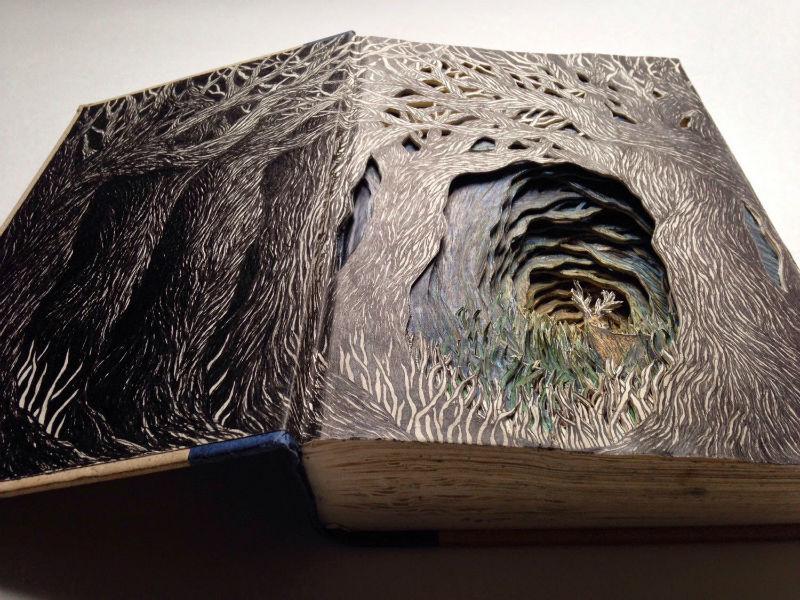 isobelle_ouzman_altered_books_04
