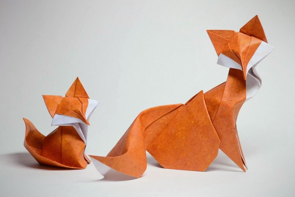 an analysis of origami Art analysis worksheet with lots of questions about content, form, process, moodappropriate for anglophone teens, but could be simplified with easier questions in french for children.
