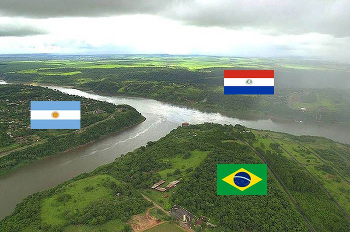 argentina_brazil_paraguay_international-borders