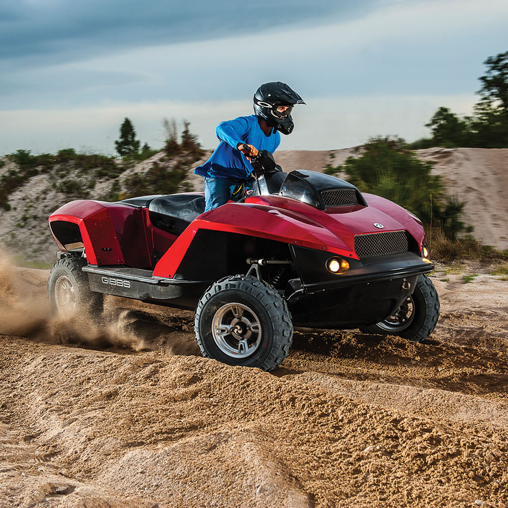amphibious atv the very definition of all terrain vehicle lost in internet. Black Bedroom Furniture Sets. Home Design Ideas