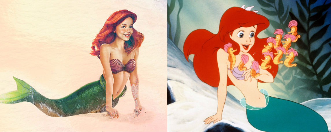 disney_characters_real_life_ariel