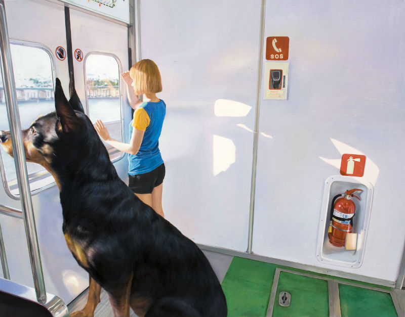 jeong_woo_girl_and_giant_dog_paintings_05