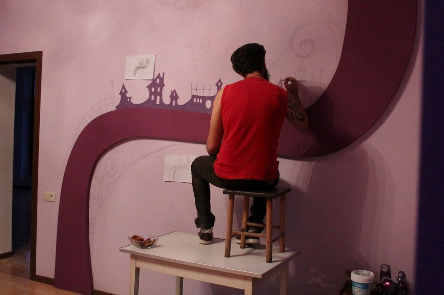 Giorgi Makharashvili_glow_mural_02